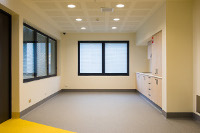 Patient Dining Area - Department of Psychiatry