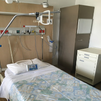 Medical Specialties New Bed