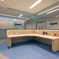 Operating Theatre Precinct K4