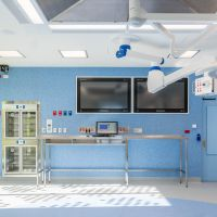 Digital Operating Theatre Equipment